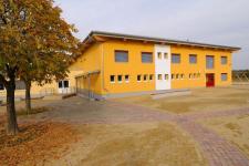 Logo of Sorbische Grundschule Ralbitz